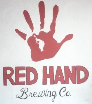 Red Hand Brewing Company