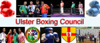 ULSTER BOXING COUNCIL